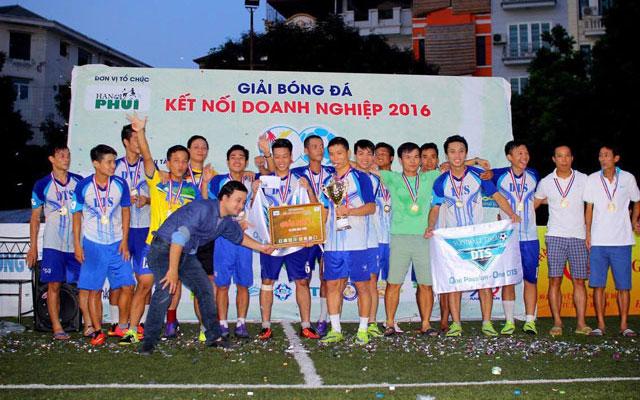 DTS và sứ mệnh bảo vệ vương miện tại giải Moca - cúp Báo Bóng đá 2017