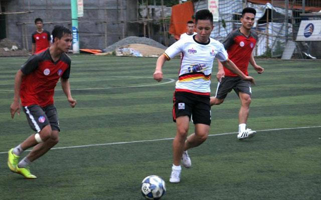 FC Hải An: Đá đẹp để khán giả yêu mến và nể trọng