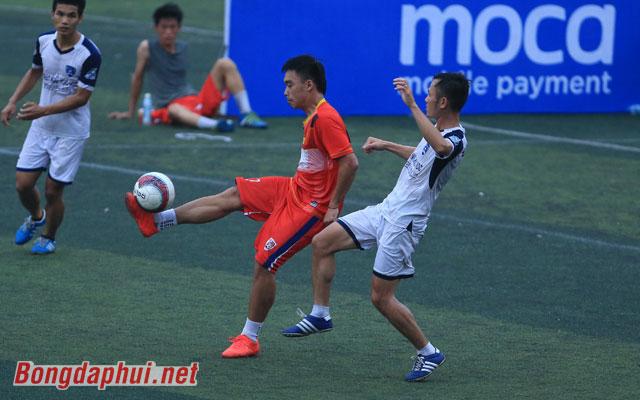 Highlight Đạt Phát 0-0 Bắc Giang (bảng C giải Moca - cúp Báo Bóng đá 2017)