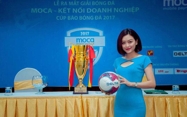 Kết quả và highlight các trận đấu giải Moca - Kết nối doanh nghiệp - cúp Báo Bóng Đá 2017