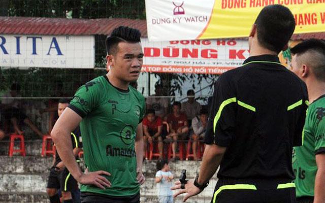 Vòng 2 Vinh League: Hiếu Hoàng trắng tay trong ngay Ngô Hoàng Thịnh xuất trận
