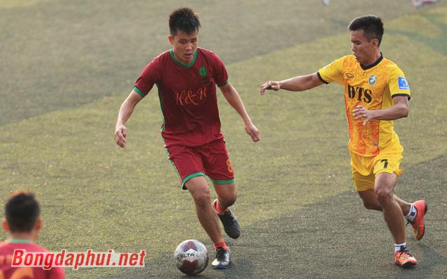 Niềm vui của tuyển thủ U23 Việt Nam trong lần đầu tiên đá phủi tại Hà Nội