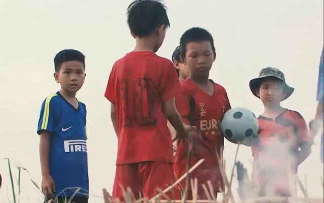 """Tuổi thơ """"dữ dội"""" của không ít thanh thiếu niên Việt Nam"""