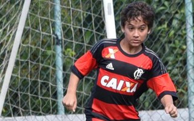 Lác mắc trước tài năng của thần đồng 12 tuổi người Brazil