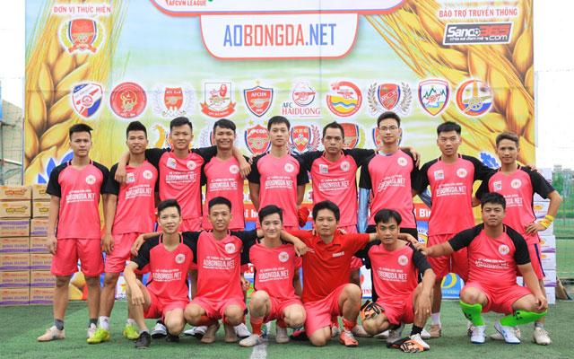 Nhận diện ứng cử viên vô địch vòng loại Miền Bắc AFCVN League 2017