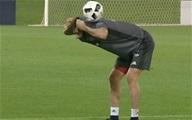 Lewandowski khoe kỹ thuật cá nhân khiến nhiều người bất ngờ