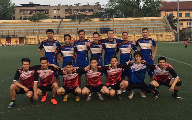 FC Rực Rỡ đánh rơi chiến thắng trước Thành Đồng