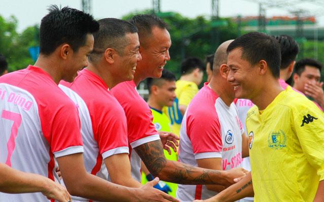Thành Lương ghi bàn, Hà Nội FC Family thắng đậm V-Stars 3-0