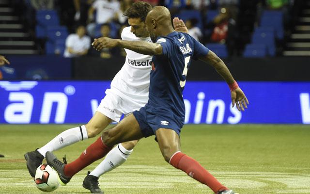 Highlight Pháp 3-2 Bồ Đào Nha (lượt 2 bảng C giải Star Sixes 2017)