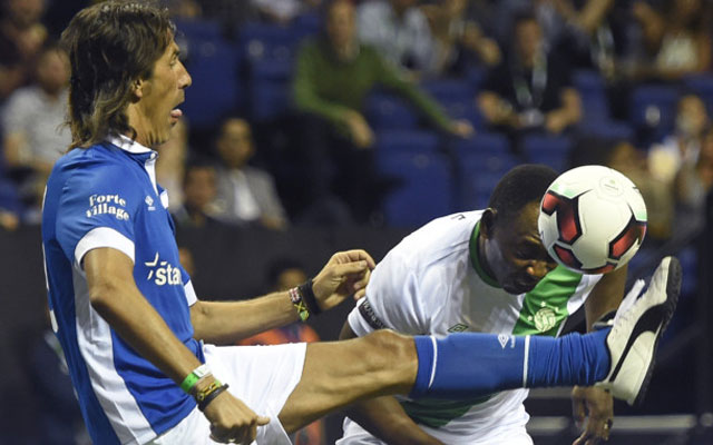 Highlight Italy 2-1 Nigeria (lượt 2 bảng B giải Star Sixes 2017)