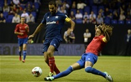 Highlight Pháp 5-2 Tây Ban Nha (bán kết giải Star Sixes 2017)