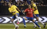 Highlight Tây Ban Nha 11-3 Brazil (tranh ba-tư giải Star Sixes 2017)