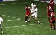 Zidane cùng dàn cựu danh thủ Real Madrid thi đấu sân 7 người