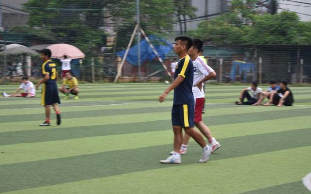 FC Tân Kỳ thắng đậm FC Sông Hiếu 4-0