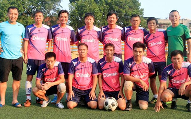 BongdaPhui.net mở chuyên mục: Giới thiệu đội bóng Phủi