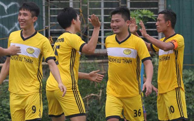 FC Moon, niềm tự hào xứ Thanh!