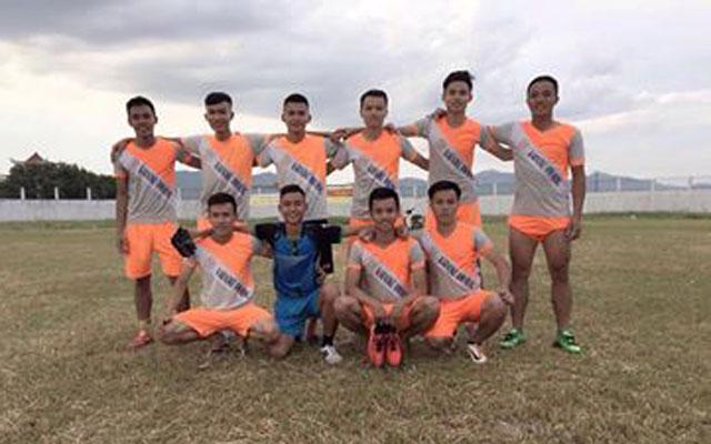 FC Nam Cường đụng Nam Trung ở chung kết Cúp Tôn Hoa Sen