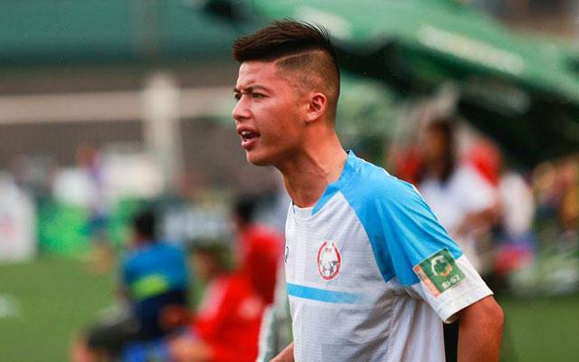 Highlight: Tùng Ân Hoa Lư 4-3 Nguyễn Trãi (Vòng 10 SL1 - S2)