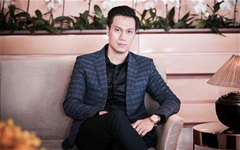 Diễn viên Nguyễn Lê Việt Anh: Tôi giống Phan Hải ở một điểm…