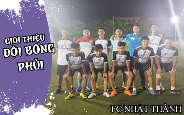 FC Nhật Thành: Niềm tự hào của người yêu bóng đá khối doanh nghiệp Bắc Ninh