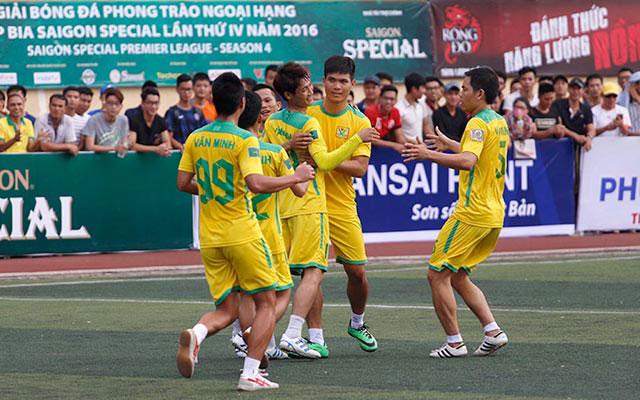 FC Văn Minh, niềm tự hào xứ Nghệ