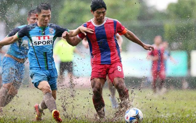 Trường Giang FC: Đội bóng kỳ nhân, dị tướng Sài Thành