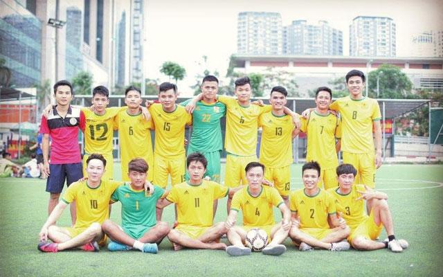 FC Văn Minh Supporter, hơn cả một tình yêu!