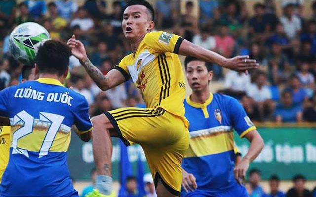 Mai Tiến Thành, Văn Thắng sẽ chinh chiến tại HPL S5 trong màu áo FC Moon