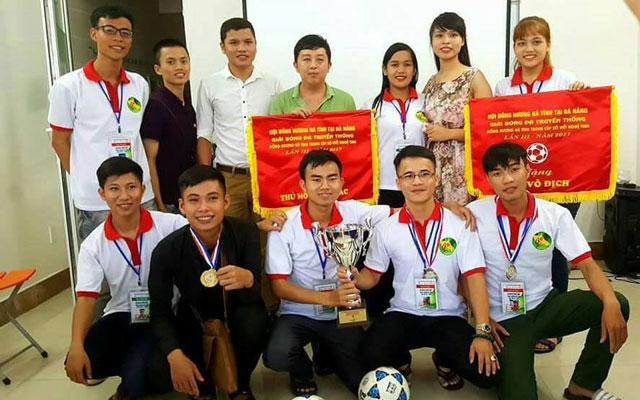 Công bố lịch thi đấu giải bóng đá truyền thống Đồng Hương Hà Tĩnh tranh cúp Xô Viết Nghệ Tĩnh lần III