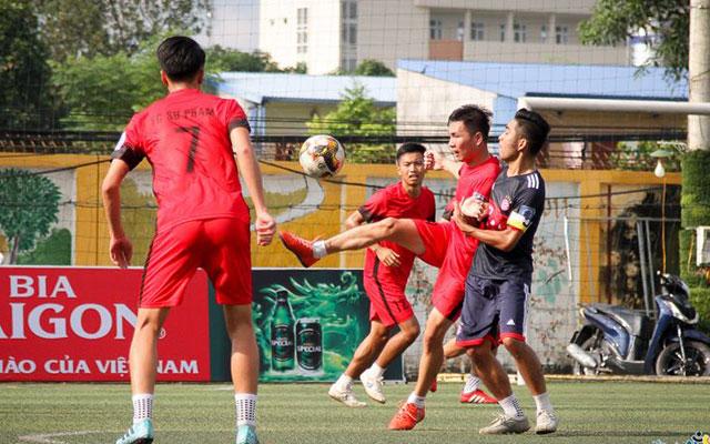 Vòng 4 Thái Nguyên League: Cơ hội để bứt phá