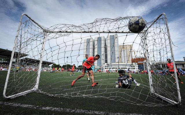 Vòng 3 Cúp Kết Nối 2017: Yên-Lý và Phùng-Diệu giành vé sớm