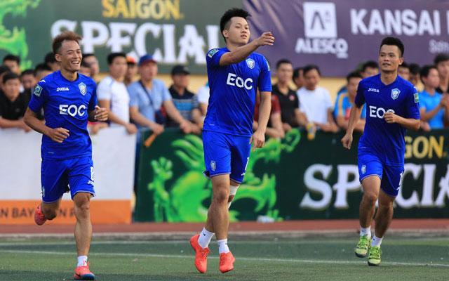 Vòng 3 HPL-S5: Moon & EOC thắng đậm, Văn Minh cùng Tin Lớn rủ nhau thua