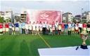 Khai mạc giải Forumbongda FAIRPLAY 2017 Cup Đông Dương Sport