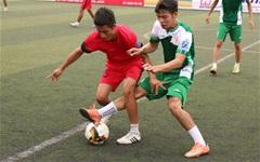Brothers bứt phá, Gẩy run rẩy ở cuối BXH Thái Nguyên League