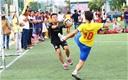 Vòng 1/16 Cup Hội Ngộ: Những trận đấu được chờ đợi