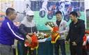 Siêu phủi Đô Lương Cúp Vinh Chi: Rồng Việt khẳng định sức mạnh