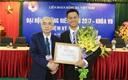 Vietfootball trở thành thành viên của Liên đoàn bóng đá Việt Nam