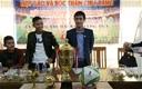 16 đội tham gia tranh tài Giải bóng đá hạng trung fair play lần thứ nhất