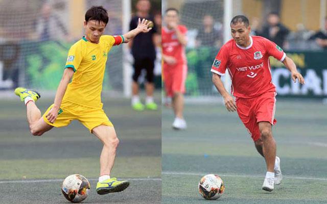 """Hùng """"Con"""": """"Văn Minh sẽ chơi một trận bóng vì danh dự và vì khán giả"""""""