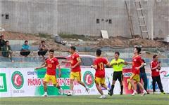 """Tốn """"Say"""" lập hat-trick, Kinh Bắc hẹn Phúc Anh ở chung kết"""