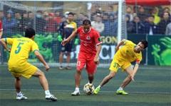 Câu chuyện thể thao VTV6: Sức hút đặc biệt của Bóng đá phủi