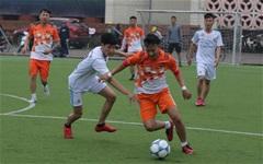 Tuyển thủ Phi Sơn giúp Trang Anh rộng cửa vào vòng 2 Cúp Văn Minh