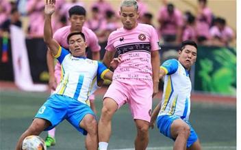 Nhiều ngôi sao phủi quy tụ về giải Nghi Sơn League cúp PTSC 2017