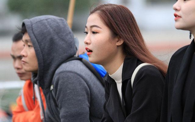 Ngoại hạng Nghệ League 2017: Hấp dẫn cả ngoài đường biên