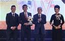 Phùng Trọng Luân giành QBV futsal: Phần thưởng cho nỗ lực phi thường