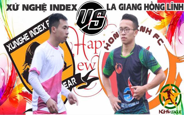 Vòng 8 Nghệ League: Cửa Lò - Tân Kỳ, lựa thế vuốt râu hùm