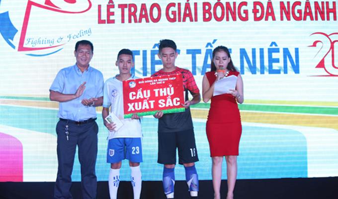 """Bán kết giải ngành Thép 2018: Triệu Luân gửi """"chiến thư"""" Hùng Trương"""