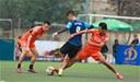 Vòng 1/16 Vô địch sân 7: Tuấn Sơn đả bại Thành Đồng, EOC thua sốc Coca