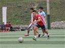 Tổng hợp vòng 4 giải Nghi Sơn League 2017: Nóng bỏng cuộc đua song mã