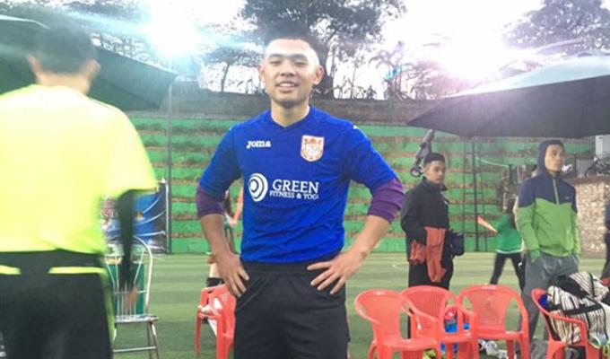 Green Fitness Cup: Sao trẻ tỏa sáng, Luxury Hạ Long cầm chân dàn sao HPL